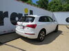 298-BK1910-BK - Locks Not Included SeaSucker Trunk Bike Racks on 2010 Audi Q5