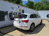 Trunk Bike Racks 298-BK1910-BK - Platform Rack - SeaSucker on 2010 Audi Q5