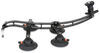 SeaSucker Platform Rack Trunk Bike Racks - 298-BK1910-BK