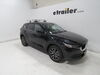 298-SX6000 - 2 Bars SeaSucker Complete Roof Systems on 2018 Mazda CX-5