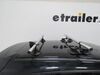 Roof Rack 298-SX6000 - 2 Bars - SeaSucker on 2018 Mazda CX-5