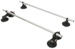 "SeaSucker Monkey Bars Roof Rack - Vacuum Cup Mount - 48"" Long"