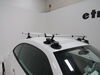 298-SX6100 - 48 In Bar Space SeaSucker Complete Roof Systems on 2013 Volkswagen Beetle