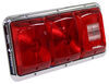 bargman trailer lights tail non-submersible 30-85-002