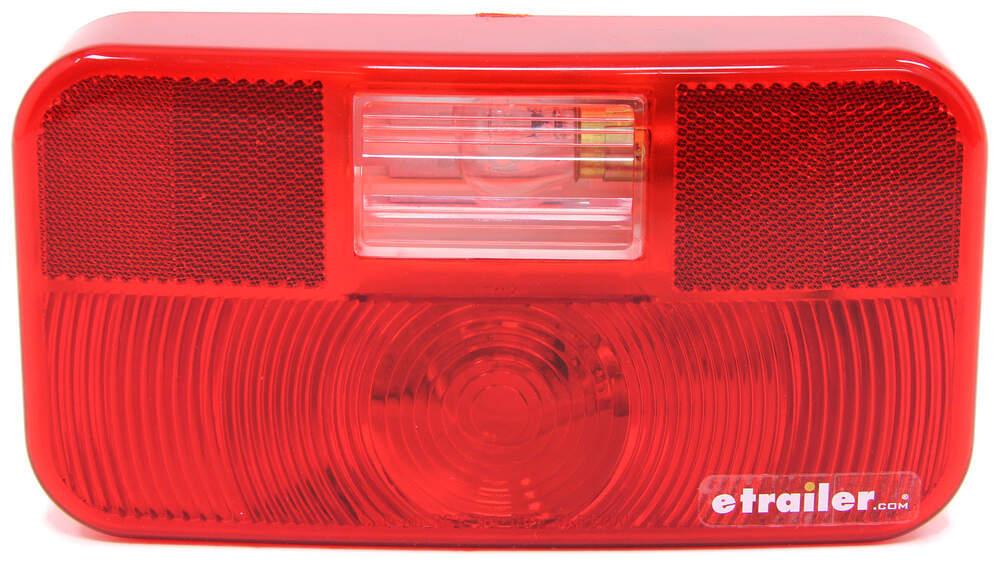30-92-002 - Stop/Turn/Tail/Backup,Rear Reflector Bargman Tail Lights