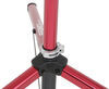 301-13982 - Red and Black Feedback Sports Tripod Stand