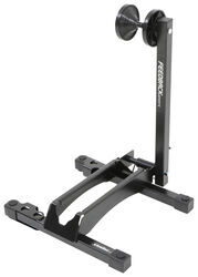 Feedback Sports RAKK Bike Floor Stand - Black - 1 Bike