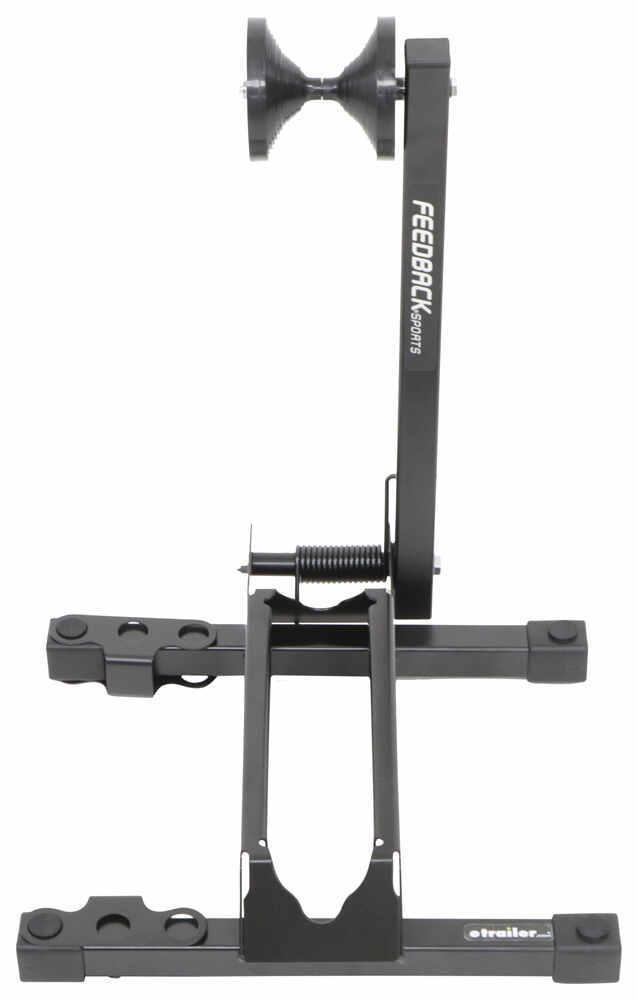 Feedback Sports Rakk Bicycle Storage Stand Black 1