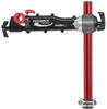 301-16021 - Red and Black Feedback Sports Tripod Stand