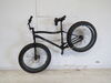 Feedback Sports Velo Post Bike Storage Rack - Wall Mount - Black - 1 Bike Wall Mounted Rack 301-16850