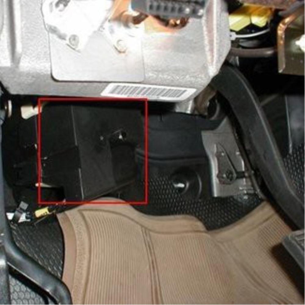 2005 gmc sierra tekonsha custom wiring adapter for trailer. Black Bedroom Furniture Sets. Home Design Ideas