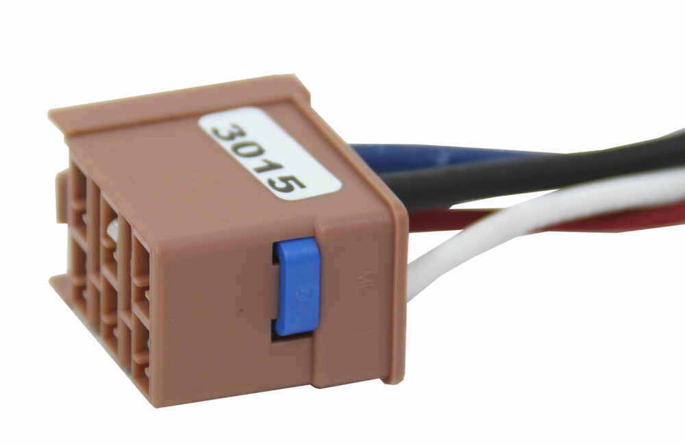 Wire Harness Receptacle Plus on