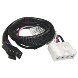 Tekonsha 2007 Chrysler Aspen Wiring Adapter