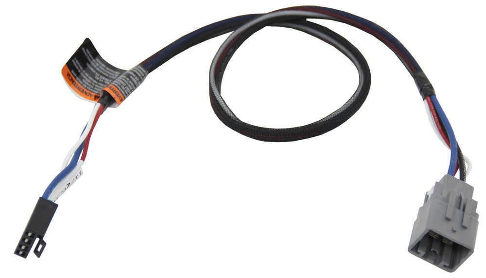 Tekonsha 3020-P Brake Control Wiring Adapter quantity 1