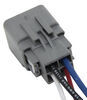 Accessories and Parts 3021-P - Wiring Adapter - Tekonsha