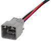 Accessories and Parts 3024-P - Wiring Adapter - Tekonsha