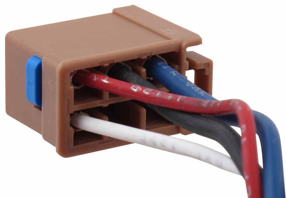 Tekonsha Plug-In Wiring Adapter for Electric Brake