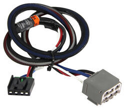 3026 P_7_250 brake controller and wiring harness installation instructions for Wiring Harness Diagram at alyssarenee.co
