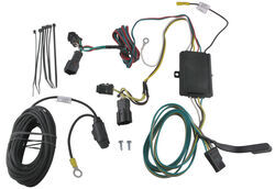 Valley T-Connector Vehicle Wiring Harness