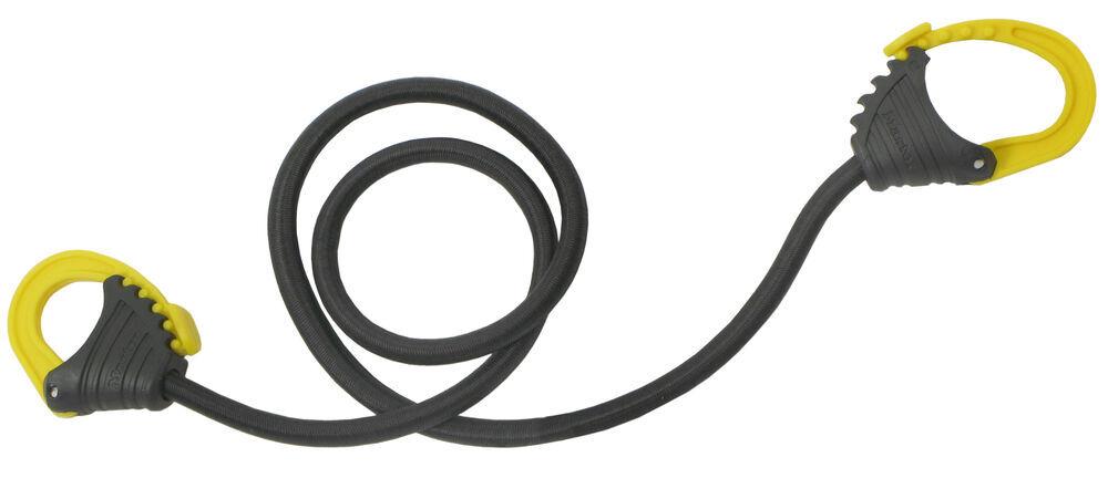 "Master Lock TarpLok Bungee Cord w/ Secure Hooks - 32"" Long Bungee Cord 3029DAT"