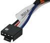 3031-P - Plugs into Brake Controller Tekonsha Brake Controller