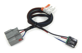 Tekonsha Plug In Wiring Adapter For Electric Brake