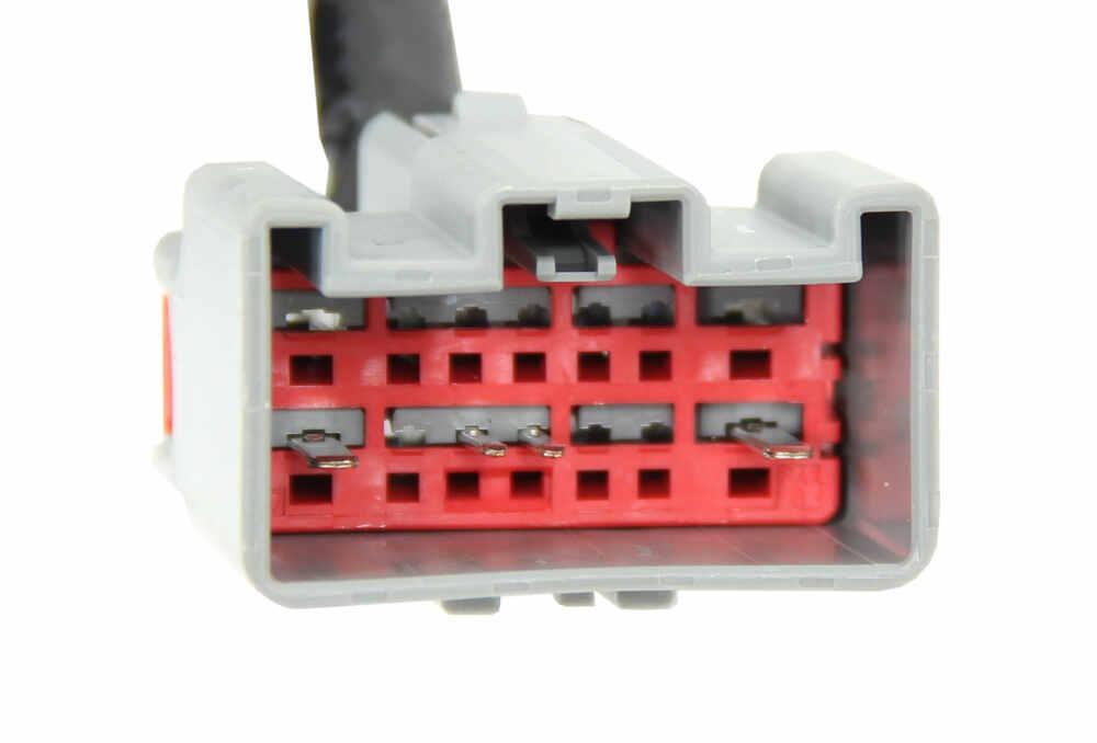 Electric Trailer Ke Controller Wiring Diagram Electric Circuit