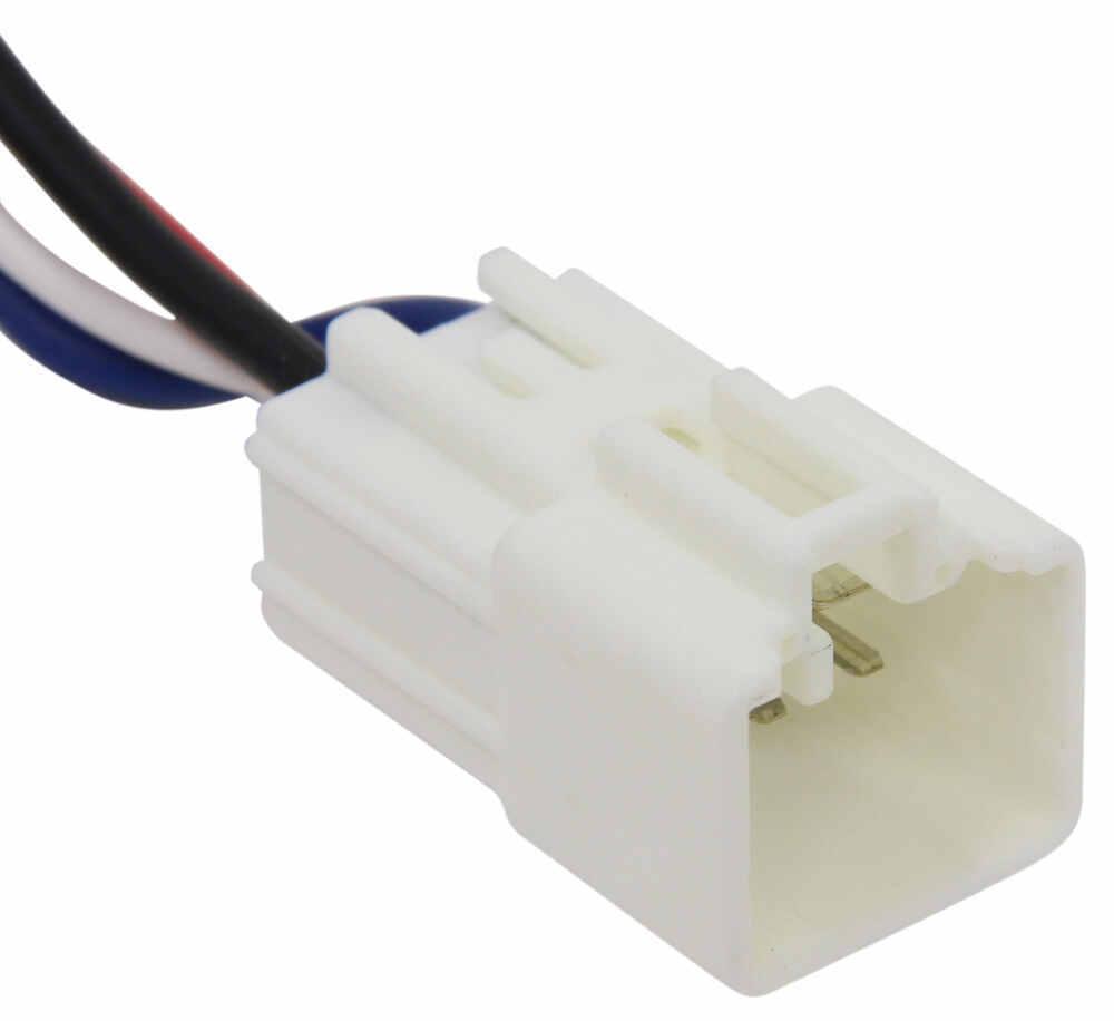 Compare Tekonsha Custom vs Tekonsha Plug-In | etrailer.com