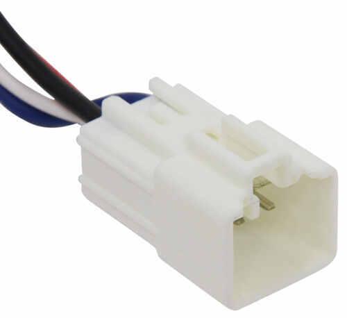 Compare Tekonsha Custom vs Tekonsha Plug-In | etrailer.com on