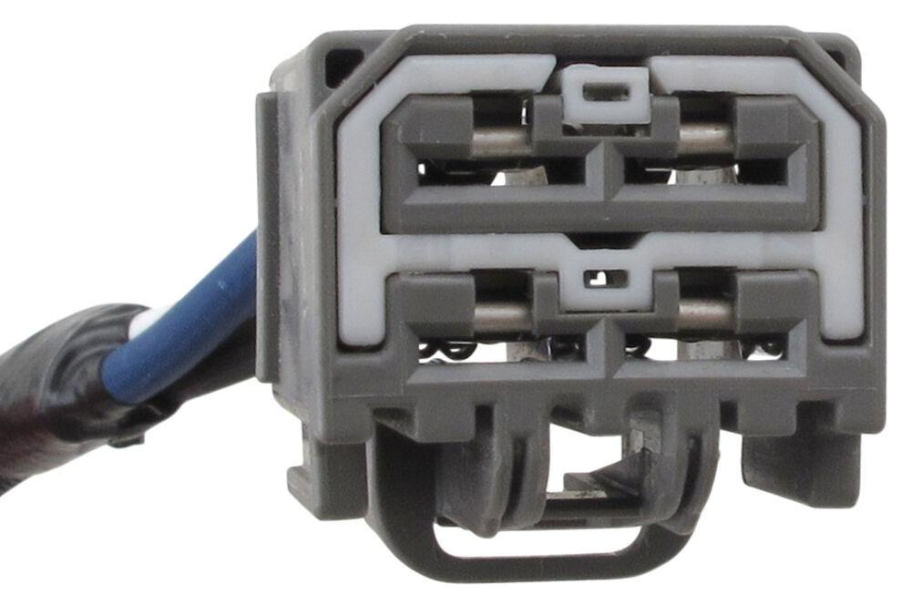 Trailer Brake Controller Wiring Diagram On Jeep Trailer Harness