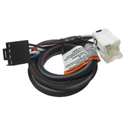 Tekonsha Plug-In Wiring Adapter for Electric Brake Controllers - Nissan and Infiniti