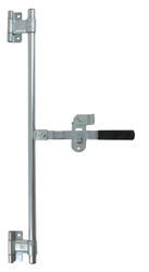 "36"" Lock Side-Door Bar Lock Assembly"