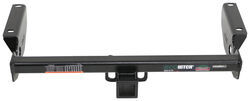 EcoHitch Invisi Trailer Hitch Receiver - Custom Fit - Class III - 2""