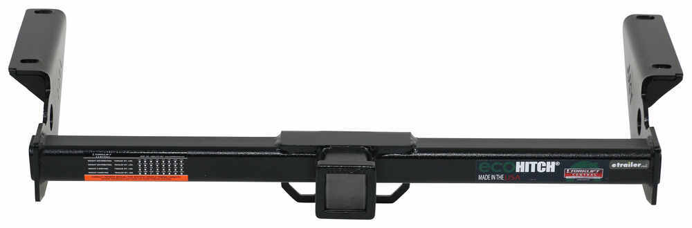 EcoHitch Custom Fit Hitch - 306-X7211
