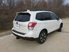 Trailer Hitch 306-X7216 - Class III - EcoHitch on 2018 Subaru Forester
