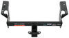 Trailer Hitch 306-X7216 - 3500 lbs GTW - EcoHitch