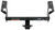 ecohitch trailer hitch class iii 306-x7216