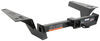 "EcoHitch Invisi Trailer Hitch Receiver - Custom Fit - Class III - 2"" Completely Hidden 306-X7257"