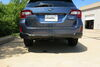 EcoHitch 3500 lbs GTW Trailer Hitch - 306-X7266 on 2017 Subaru Outback Wagon