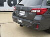 Trailer Hitch 306-X7266 - 2 Inch Hitch - EcoHitch on 2018 Subaru Outback Wagon