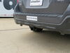 306-X7266 - 350 lbs TW EcoHitch Trailer Hitch on 2018 Subaru Outback Wagon