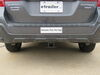 Trailer Hitch 306-X7266 - 3500 lbs GTW - EcoHitch on 2018 Subaru Outback Wagon