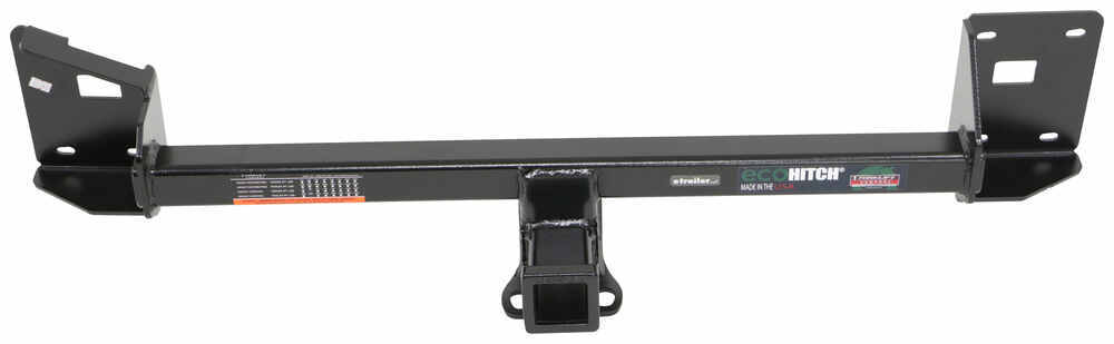 EcoHitch Custom Fit Hitch - 306-X7315