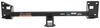306-X7315 - 2000 lbs GTW EcoHitch Trailer Hitch