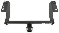 EcoHitch Hidden Trailer Hitch Receiver - Custom Fit - 2""