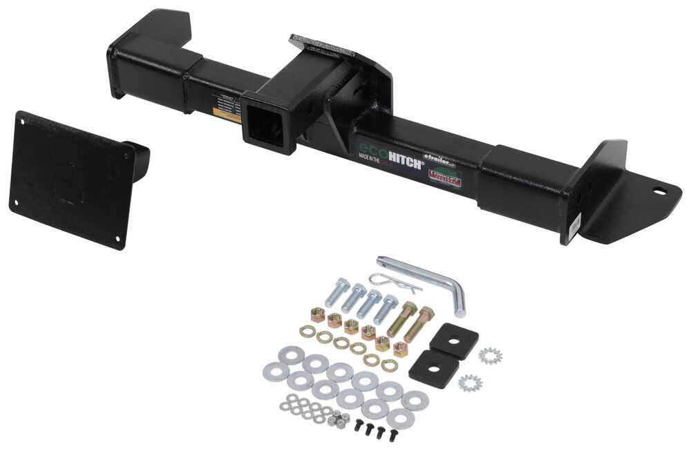 306-X7904 - 2 Inch Hitch EcoHitch Custom Fit Hitch