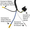 Tow Ready Wiring Adapters - 30637