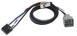 Tekonsha Plug-In Wiring Adapter for Electric Brake Controllers - Ford