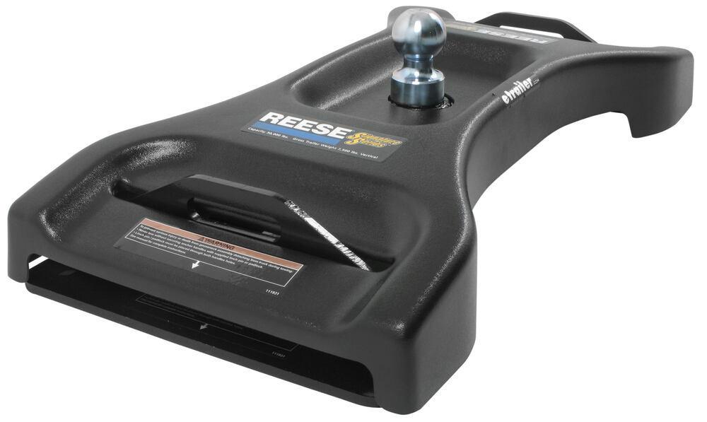 Gooseneck RP30845 - 6250 lbs TW - Reese