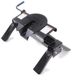 Pro Series 5th Wheel Trailer Hitch - Dual Jaw - 25,000 lbs